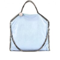 mytheresa.com -  Falabella Shaggy Deer fold-over tote  - Luxury Fashion for Women / Designer clothing, shoes, bags