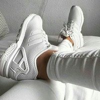 """Adidas"" Fashion Women Running Sport Casual Shoes Sneakers"
