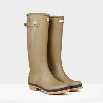 Original Slim Textured Rain Boots | Hunter Boot Ltd