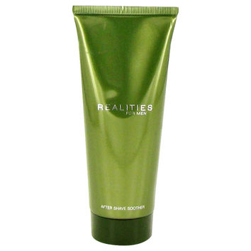 Realities Cologne After Shave Soother by Liz Claiborne 3.4 oz
