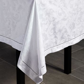 Acanthus Table Linen by Sferra