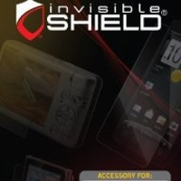 InvisibleShield for Apple iPod Touch 5G - Screen