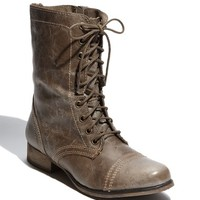 "Women's Steve Madden 'Troopa' Boot, 1"" heel"