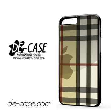 Burberry Inspired DEAL-2191 Apple Phonecase Cover For Iphone 6 / 6S