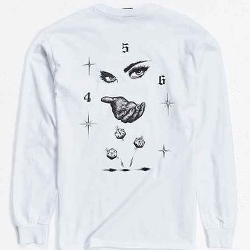 Loser Machine Cee-Lo Long-Sleeve Tee