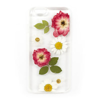 Floral Bath iPhone 6/6s Case