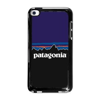 PATAGONIA FLY FISHING SURF iPod Touch 4 Case Cover