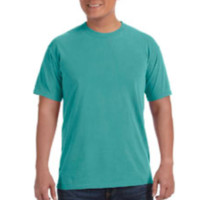 Comfort Colors Garment-Dyed T-Shirt