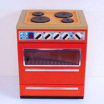 Stove / oven - French Vintage - 70s