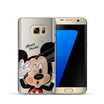 Disney Samsung Phone Case