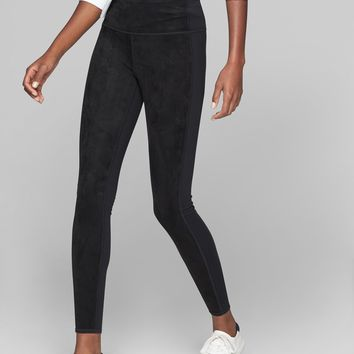 Sueded Strut Tight|athleta