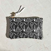 Falconwright Mini Zip Pouch-