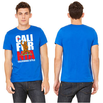 california republicg T-shirt T-shirt