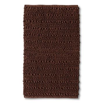 "Threshold™ Chunky Bath Rugs (20x34"")"