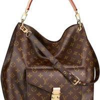 Louis Vuitton Meitis large Womans Bag Discontinued