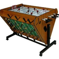 Amazon.com: Park & Sun GT-411 4-In-1 Rotational Game Table: Sports & Outdoors