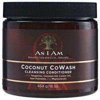 As I Am Coconut Co-Wash, 16 Oz - Walmart.com