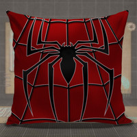 Spiderman Marvel Superhero Bed Kids Pillow Cases pillow case, pillow cover, cute and awesome pillow covers