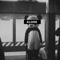 Forever Alone | via Facebook - image #1109066 by nastty on Favim.com