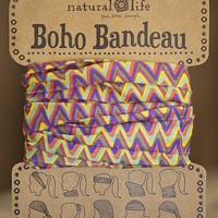 Boho Bandeaus From Natural Life