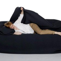 Moody Nest:  A Couch for All Moods