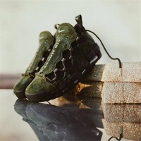 """Nike Air More Money Uptempo """"US Dollar"""" Sneakers - Best Deal Online"""
