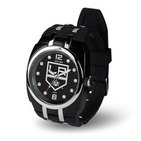 Los Angeles Kings NHL Crusher Series Mens Watch