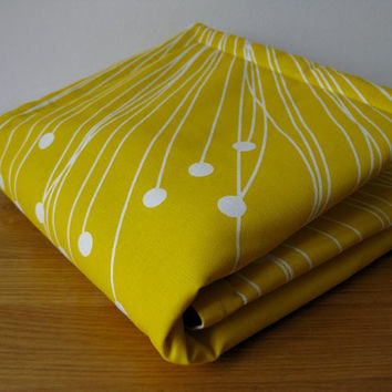 Daycare nap mat or play mat for baby or toddler  by littlenestbox