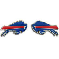 Buffalo Bills Stud Earrings FSE015