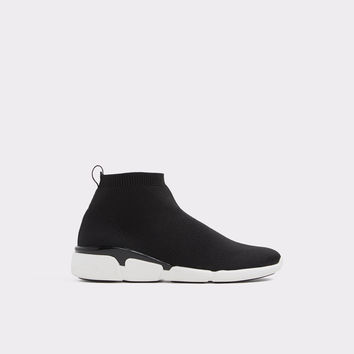 Errovina Midnight Black Women's Sneakers | Aldoshoes.com US