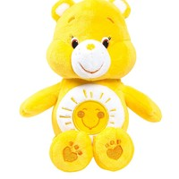Just Play Care Bear Funshine Bean Plush