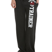 Pokemon Trainer Guys Pajama Pants