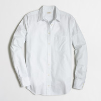 Oxford shirt in perfect fit
