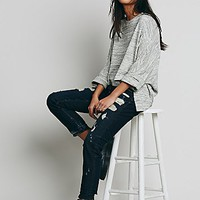 Free People Womens Orpheum Top