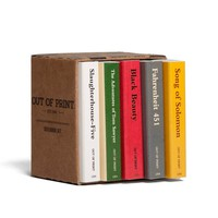 Banned Books matchbox set – Out of Print