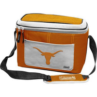 Texas Longhorns NCAA 12 Can Soft Sided Cooler