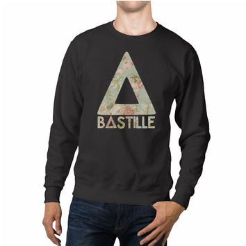 Bastille Music Pop Rock Unisex Sweaters - 54R Sweater