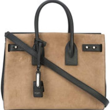 ESBONJF Saint Laurent Small Sac De Jour Souple Tote - Farfetch