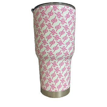Pink Ribbons Tumbler Warehouse Tumbler