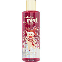 Limited Edition Holiday Shower Gel