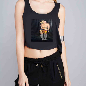 Copy of ##### for Crop Tank Girls S, M, L, XL, XXL