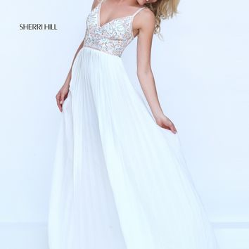 Sherri Hill 50432 Prom Dress