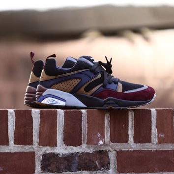 Puma - Blaze of Glory Street - Dark