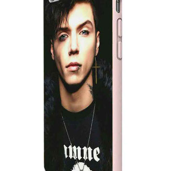 Andy Biersack iPhone 6 Case Available for iPhone 6 Case iPhone 6 Plus Case