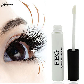 FEG Eyebrows Enhancer 100% Original Rising Eyebrows Eyebrow Growth Serum Kareprost Eyelash Growth M02652