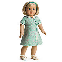 American Girl® Dolls: Kit's Birthday Outfit
