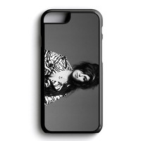 Ami Winehouse Zebra Coat iPhone 6|6S Case
