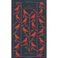 JisJass Collection - Les Miserables (Penguin Hardback Classics): Victor Hugo, Coralie Bickford-Smith, Christine Donougher: 9781846140495: Amazon.com: Books
