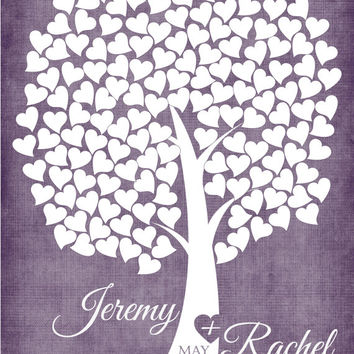 Wedding Tree Guest Book //Signature Tree//Guest Book Print//Wedding Canvas//Wedding Tree//Guest Book Tree//Guest Book