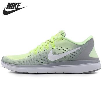 PEAPON Original New Arrival 2017 NIKE  FLEX RN Women's  Running Shoes Sneakers